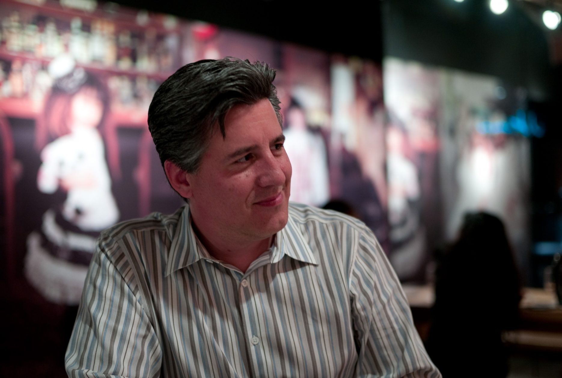 Daniel Suarez (2009)