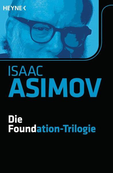 Thema: Isaac Asimov's Foundation-Zyklus