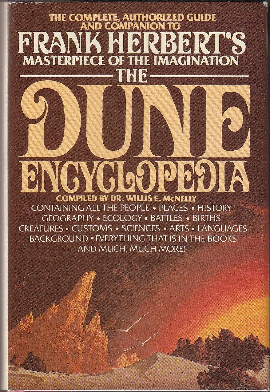 Dune Wiki