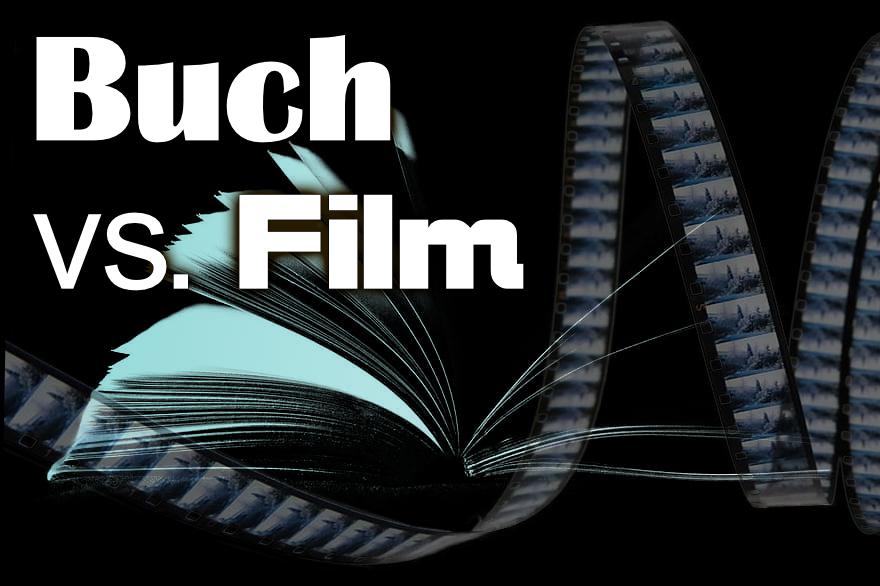 Thema: Buch & Film