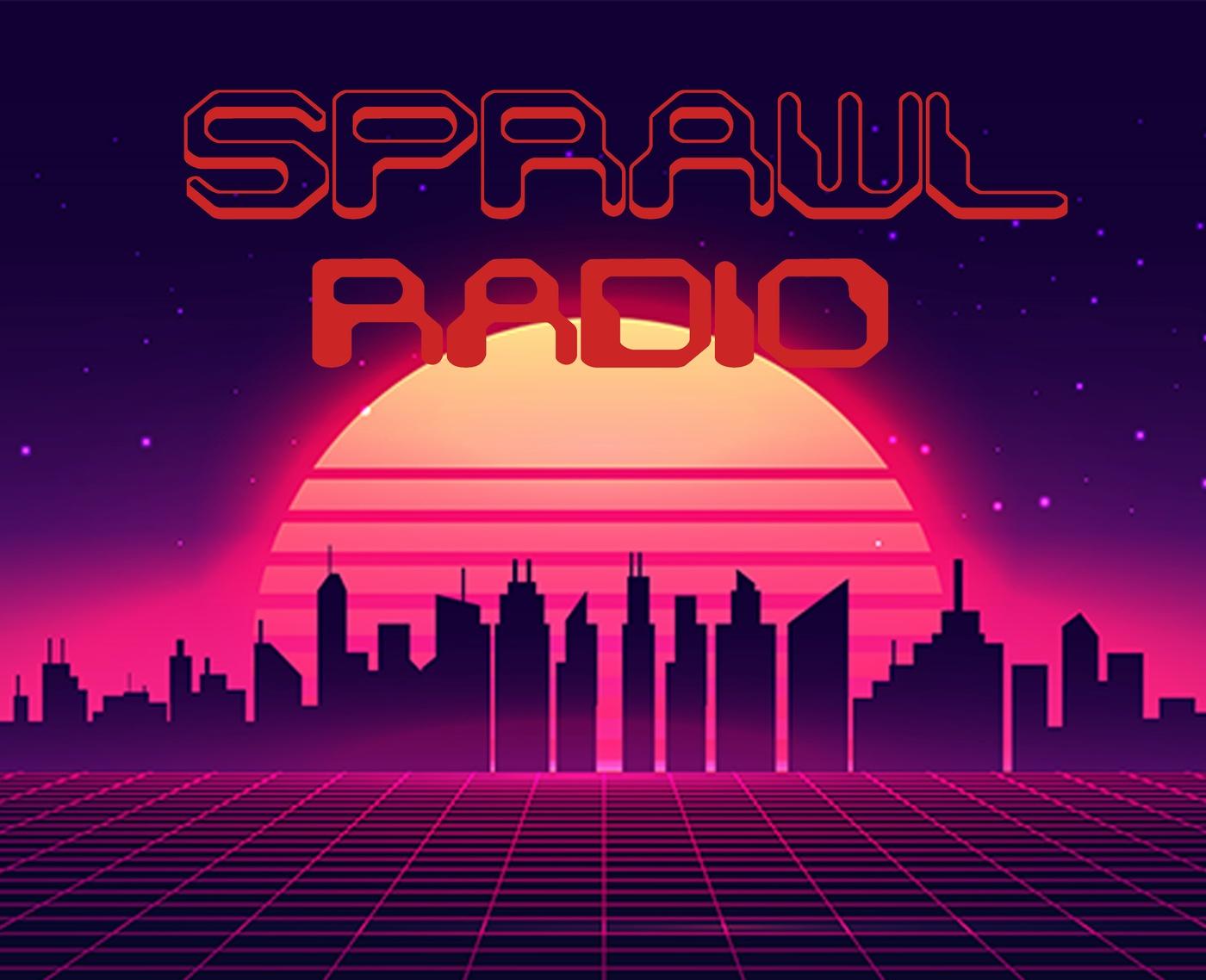 Podcast-Empfehlung: Sprawl Radio