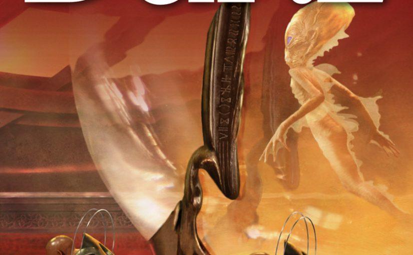 Brian Herbert & Kevin J. Anderson's Hunters of Dune (2006)