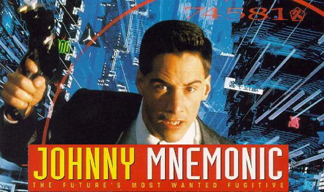 Johnny Mnemonic (William Gibson)