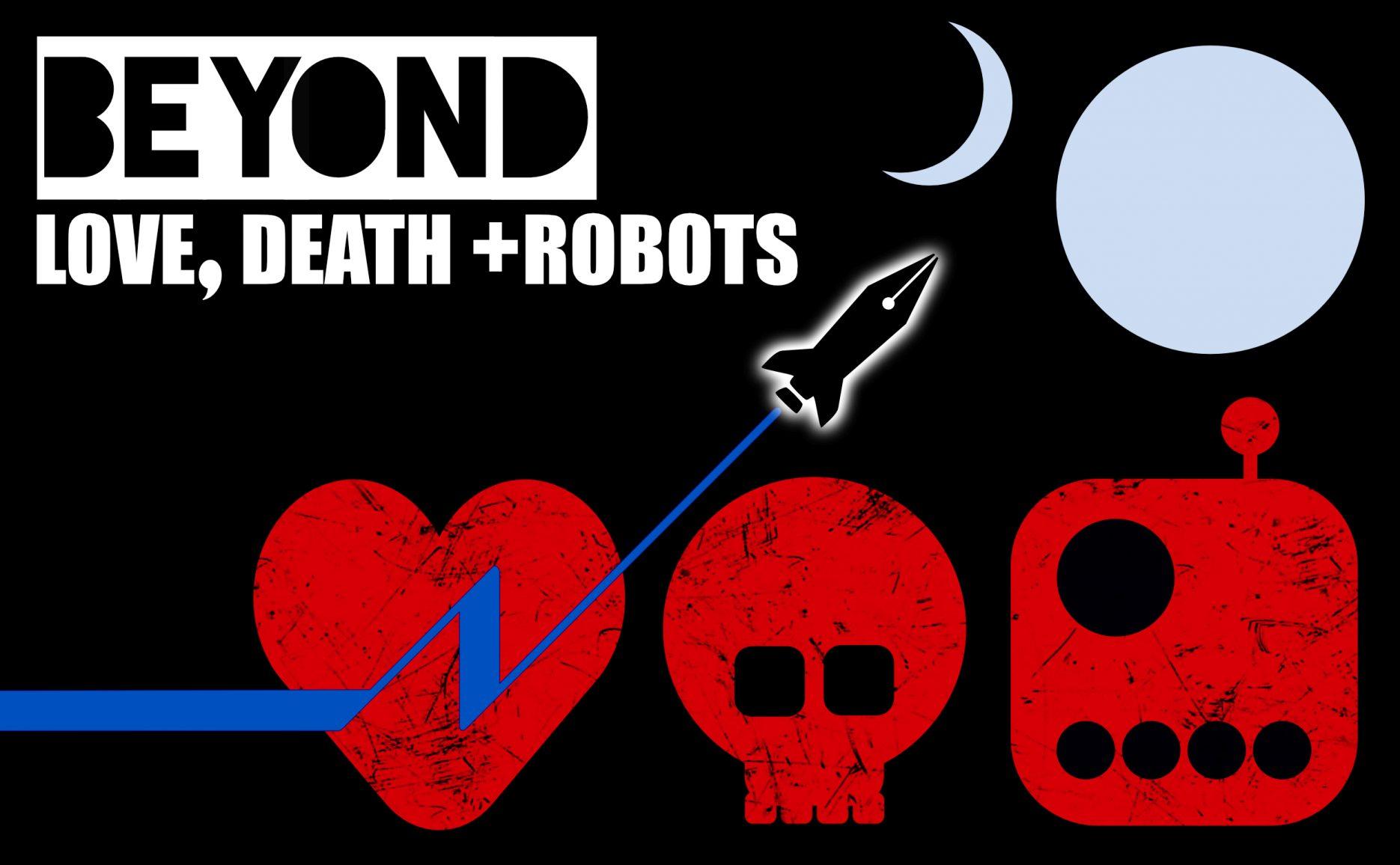 Beyond LDR